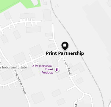 Print Partnership Cardiff